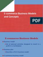 8-Key Elements of ECOMM Business Model