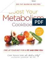 Boost Your Metabolism Cookbook Fire up Your Diet for a Fit and Firm You.pdf