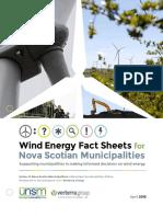 Wind Energy Fact Sheets for Nova Scotia Municipalities.pdf