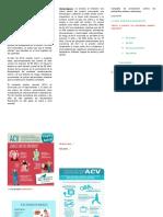 Acvs Informacion