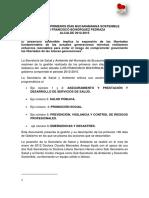 Control Politico 2 Salud 2012