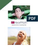 Booklet Reduciendo El Stress y Creando Salud