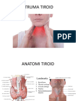 Struma Tiroid