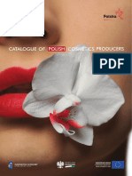 Catalogue of Polish Cosmetic Producers (1)