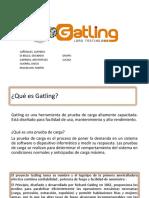 ¿Qué Es Gatling?