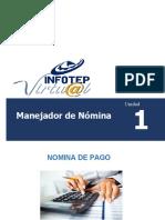 Unidad No 1 Nomina Laboral