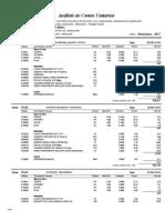 Trabajo de Costos Unitarios Resuelto1223456