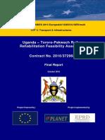 1604-Tororo-Pakwach_Consultancy_of_feasibility_Final Report_2016-10-18.pdf