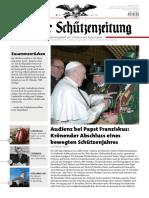 2019 01 Tiroler Schützenzeitung