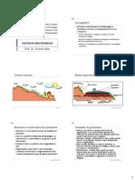 PAVIMENTO ESTUDOS GEOTÉCNICOS. Prof. Dr. Ricardo Melo. Terreno natural. Seção transversal. Elementos constituintes do pavimento. Camadas do pavimento.pdf