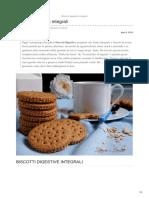 Blog.giallozafferano.it-biscotti Digestive Integrali
