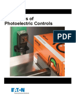 Photoelectric Training