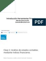 2018- Camarco-Herramientas financieras-clase 2.pdf
