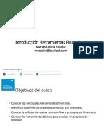 2018- Camarco-Herramientas financieras-clase 1.pdf