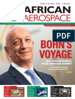 Air senegal Cover