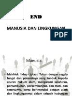 Manusia dan Lingkungan.pptx
