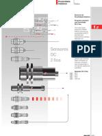 Sensores Indutivos DC 2 Fios (BR).pdf