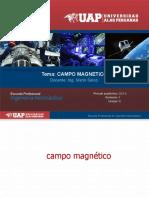 Clase 5 Campo Magnetico