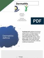 Dermatitis (1)