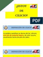 CILICIO
