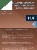 Materi 10 Msy Madani