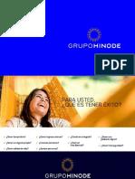 Hinode Peru