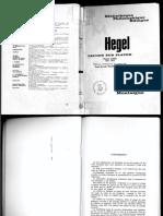 HEGEL - Leçons Sur Platon - Texte Bilingue Allemand-Français