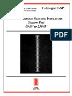 silicon insulation