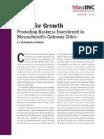 gateway cities brief