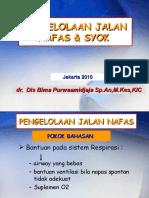 Airway & Breathing Management  GEMT 2010.ppt
