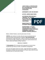 JUICIO PARA LA PROTECCIÓN DE LOS DERECHOS POLÍTICO.docx