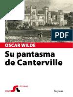 Il Fantasma Di Canterville (Sardo)