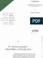 Sesión 15- Lindholm, C. -El sirviente poseído-.PDF