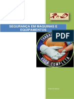 NR12 - Apostila Segurança em Máquinas e Equipamentos.pdf