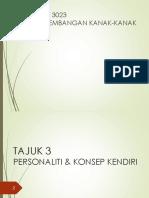 Topik 3 Perkembangan Personaliti   dan Konsep Kendiri.pdf
