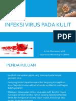 Infeksi virus pada kulit.pdf
