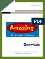 TP 3 IdeasLanzamiento AMAZING