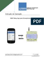 SMS APP Português