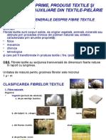 Clasificarea Fibrelor Textile-1