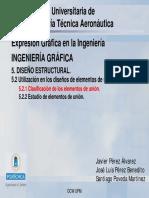 Escuela Universitaria de Ingeniería Técnica Aeronáutica Expresión Gráfica en la Ingeniería INGENIERÍA GRÁFICA.pdf
