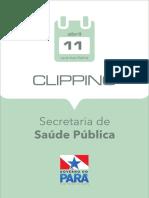 2019.04.11 - Clipping Eletrônico