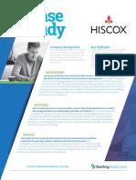 CaseStudies Hiscox