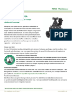 Documentation Fr Rainbird Electrovanne-pga Av2100 Av2101 Av2102 Av2103 Av2104 Av2105 -