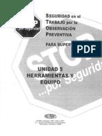 STOP 5  Herramientas y Equipo .doc