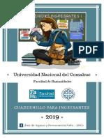 2019 Neuquén Cuadernillo Área Ingreso IMPRIMIR.pdf