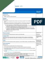 Core Surgical Training CT1.pdf