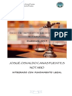 Pago de imnpuesots en documentos notairales 2019 .pdf