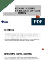 Modelo de Intervención en Crisis - Lourdes Mª Fernández