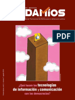 Revista-Andamios Nro 7