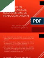 Sistema de Inspeccion Laboral Sunfil ( Clase 6)